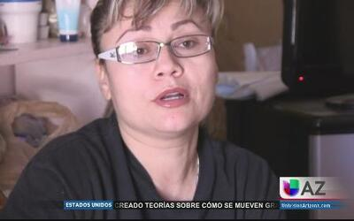 En Tucson, desesperados por acción de Obama