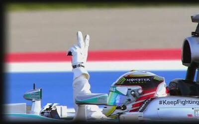 Ya llega el Gran Premio de Estados Unidos