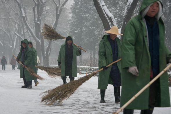 Además, una comarca de la región autónoma de Xinjiang (noroeste) registr...