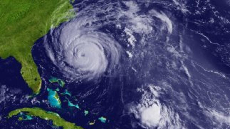 Los impactos de Earl se sentirán con mayor fuerza en las Islas Vírgenes...