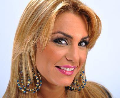 Una cabellera brillante      uenosdecristal Long Beach, California: &iqu...