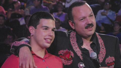 Nuevos detalles en el caso del hijo de Pepe Aguilar acusado de tráfico d...