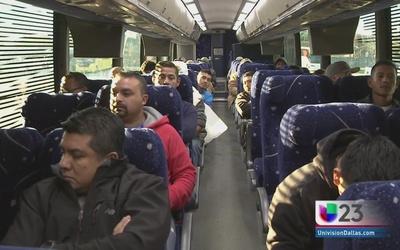 Inicia temporada alta de viajes en autobús