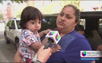 Padres de familia contentos de que maestros no se hayan ido a huelga