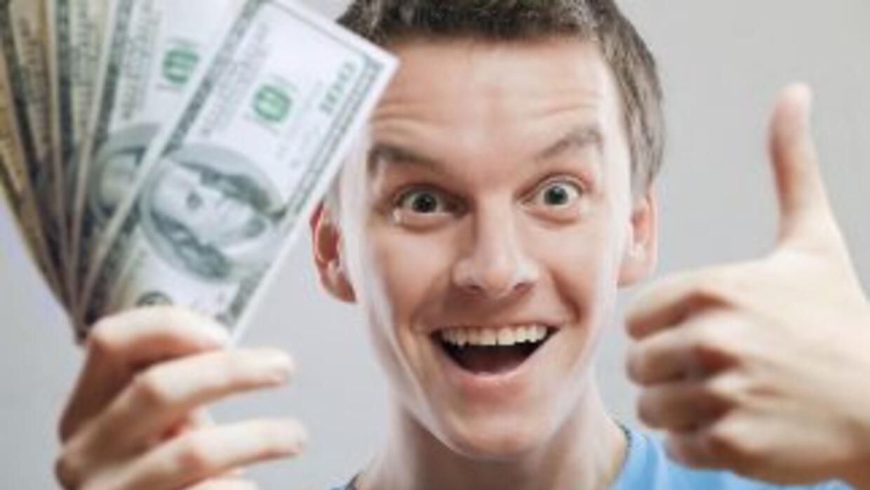 ¿Consideras que con dinero basta o hace falta más para ser feliz?