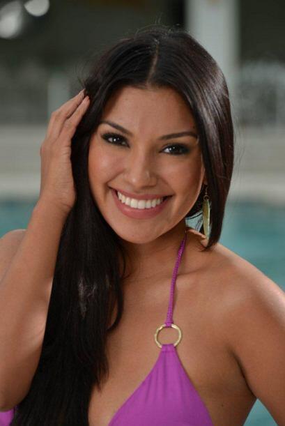 La mexicana de Los Ángeles aseguró sin pelos en la lengua...