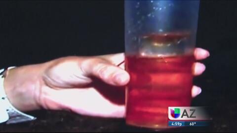 Combaten consumo de alcohol entre menores