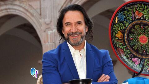 'El Buki' habló de la última vez que se reunió con Joan Sebastian y Juan...
