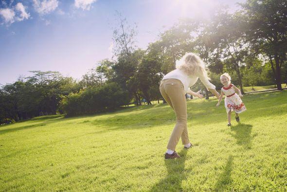 Es muy importante que halles tiempo para estar a solas con tu hijo mayor...