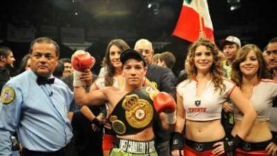 'Tyson' venció a Mepranum (Foto:Facebook)