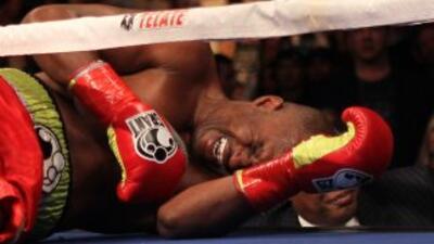 El CMB revisrá la pelea de Hopkins-Dawson.