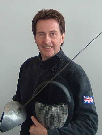 Richard Bonehill, actor británico que realizó una gran var...