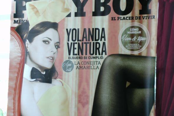 La revista tendrá dos portadas, para el gusto del público.