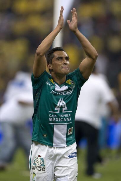 Edwin Hernández.- La revolución le hizo justicia, el lateral izquierdo d...