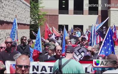 Los grupos de odio en Arizona 2