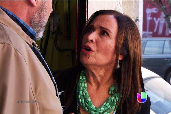 A doña Lupita se le fue de más la boca y ya se enteró que Sofía no es hi...