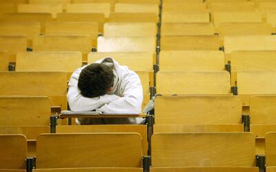 Escuelas Públicas de Chicago podrían terminar el año escolar antes de lo...