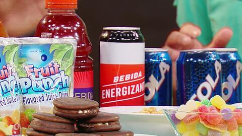 El Consultorio Infantil: ¿Qué hacer si mi hija es adicta a consumir azúcar?