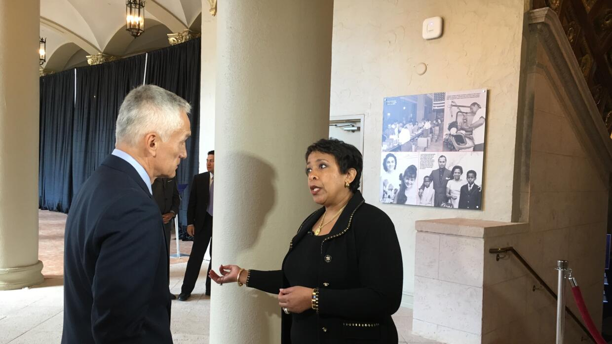 transcript attorney general loretta lynch interview jorge transcript attorney general loretta lynch interview jorge ramos ly