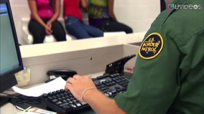 Comienza repatriación para decenas de inmigrantes