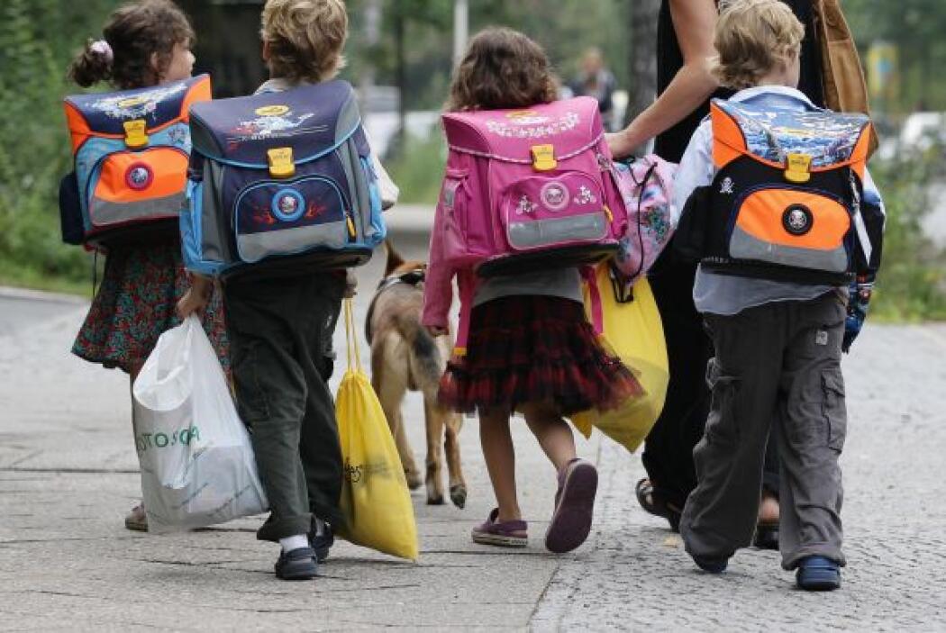 CRÉDITOS EN EL CUIDADO DE MENORES DEPENDIENTES- Esto ayuda a los padres...