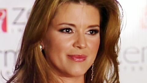'Me trataba como a una cosa': Alicia Machado le refrescó la memoria a Do...