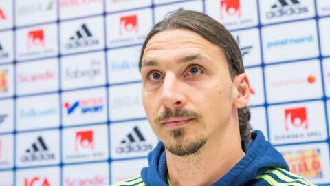 Ibrahimovic ha elegido su próximo club