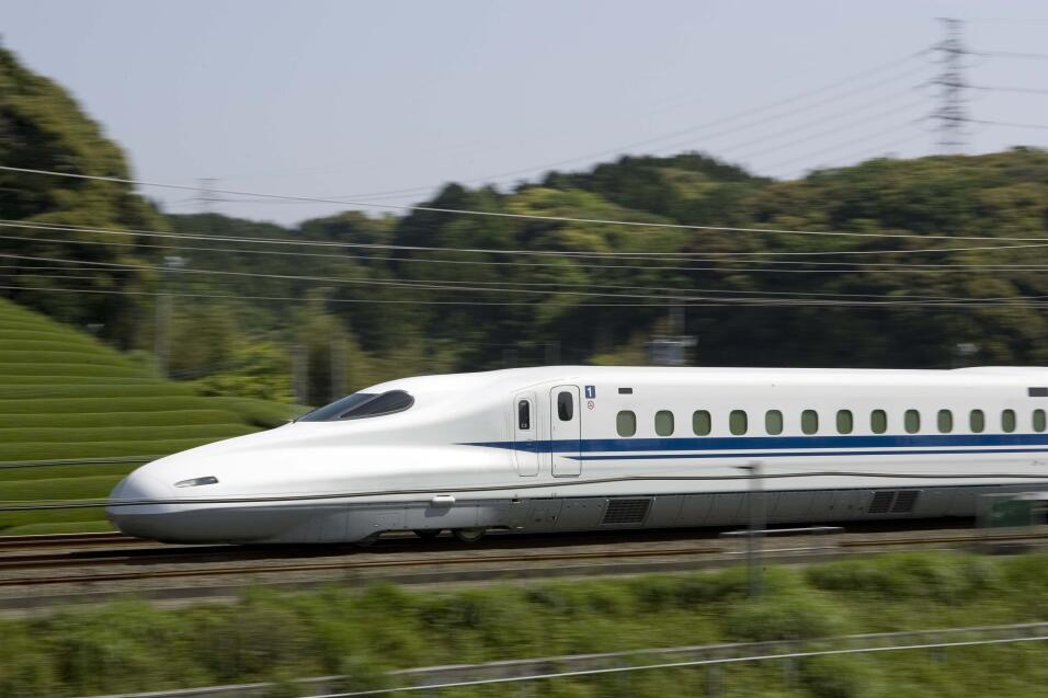 Inversionistas japoneses quieren crear un tren entre Houston y Dallas, s...