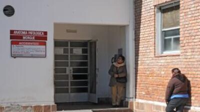 Se descubrió que las turistas argentinas habían sido violadas y después...