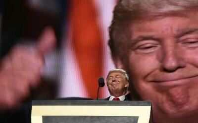 Donald Trump oficializa el muro con México