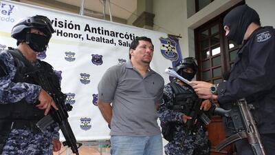 """Las autoridades salvadoreñas acusan a """"Medio Millón&q..."""