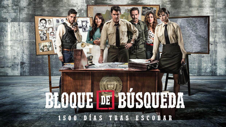 Adelanto Exclusivo: Revive la captura de Pablo Escobar en 'Bloque de Bús...