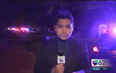 Investigan incendio al este de Austin