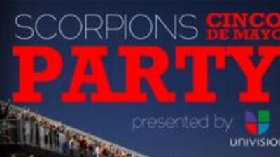 San Antonio Scorpions.