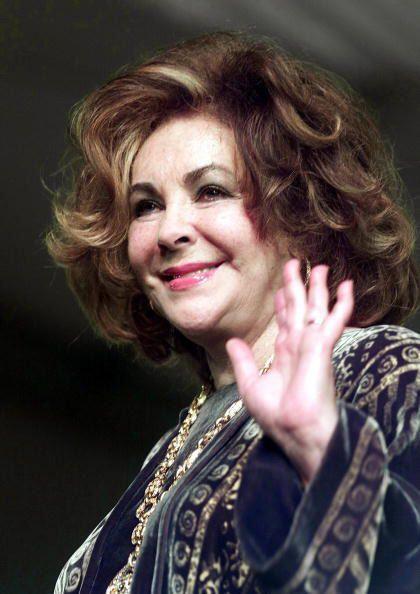ELIZABETH TAYLOR. En tanto, la bella actriz aseguró en su tiempo sus pec...