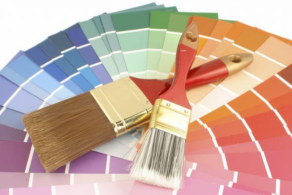 Vuélvete una experta en combinar colores y texturas diversas, para que t...