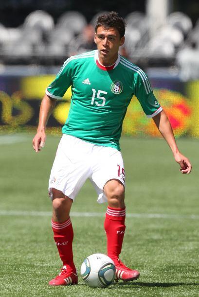 En el último sitio se encuentra Héctor Moreno por quien el...
