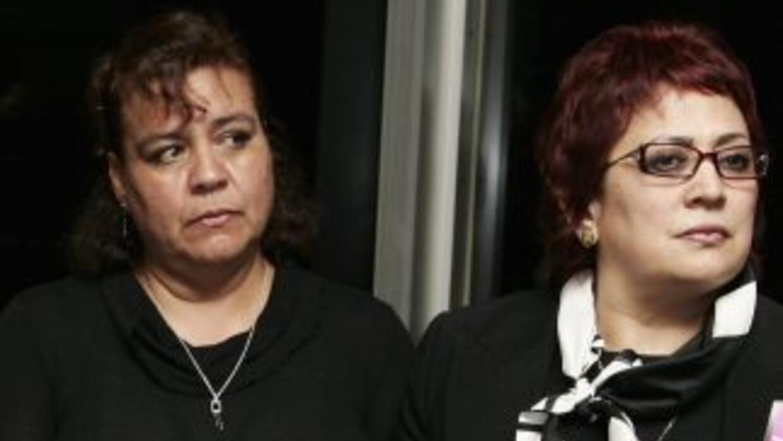 La actividas Norma Andrade analiza dejar México tras el ataque que sufri...