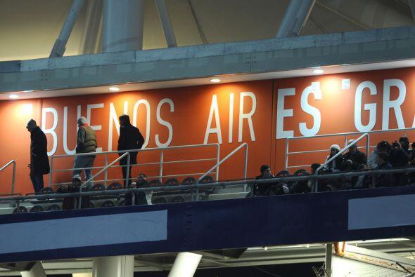 El nuevo y moderno Estadio de La Plata, quiere representar la grandeza d...