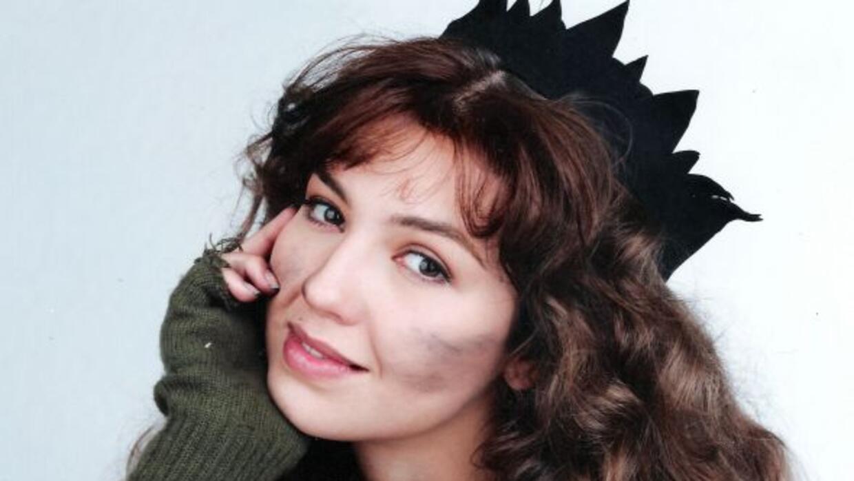 Thalía es 'María la del barrio'