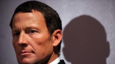 Lance Armstrong fue desposeído por dopaje de sus siete victorias (1999-2...