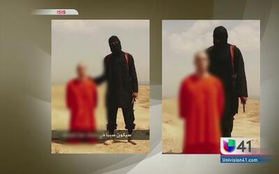 ¿Qué hace el gobierno para combatir al grupo terrorista ISIS?