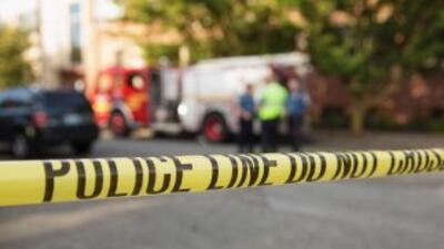 Una escuela tuvo que ser cerrada después de que se reportara un tiroteo...