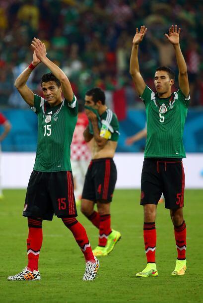 Con los retiros ya conocidos de Márquez y Salcido se abren un par...