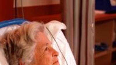 ¿Necesitas información sobre Alzheimer?