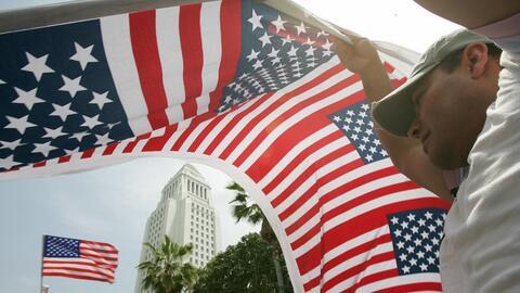 Se calcula que en 2060 los hispanos en EEUU serán 119 millones de...