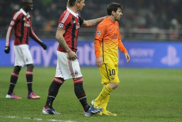 Ni Messi, ni  Pedro o Xavi, Iniesta o Alexis fueron capaces de descifrar...