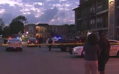 Al menos dos muertos y cuatro de heridos deja balacera en un complejo de...