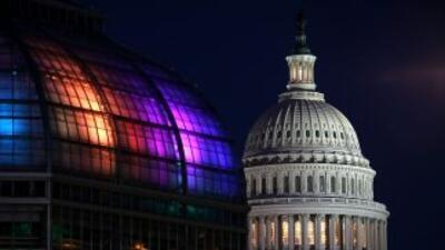 La Cámara de Representantes aprobó a última hora del lunes un plan fisca...