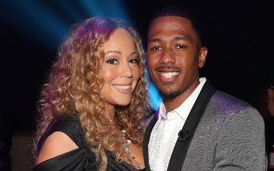 Nick Cannon confirma separación de Mariah Carey